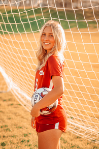 Taylor Deming's Women's Soccer Recruiting Profile