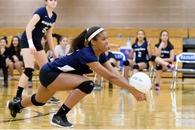 Tamara Hyman's Women's Volleyball Recruiting Profile