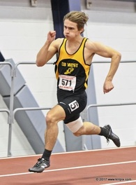 Christian Bobowicz's Men's Track Recruiting Profile