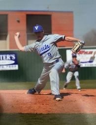 Lane Lambert's Baseball Recruiting Profile