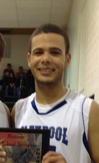 Marquis Jeffery Fowler's Men's Basketball Recruiting Profile