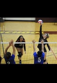 Gillian Huss's Women's Volleyball Recruiting Profile