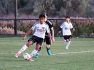 David Bernal Casallas's Men's Soccer Recruiting Profile