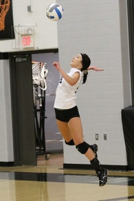 Taylor Zimmerman's Women's Volleyball Recruiting Profile