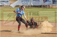 Paige Vick's Softball Recruiting Profile