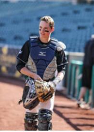 Austin Davison's Baseball Recruiting Profile