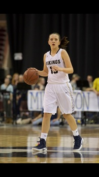 Zoey Moore's Women's Basketball Recruiting Profile