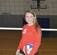 Kara Moe's Women's Volleyball Recruiting Profile