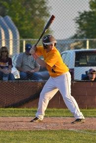 Connor Dillon's Baseball Recruiting Profile