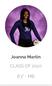 Johanna Martin Women's Volleyball Recruiting Profile