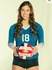 Sarah Layton Women's Volleyball Recruiting Profile