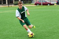 Jake Reed's Men's Soccer Recruiting Profile