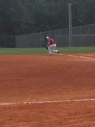 Justin Williams's Baseball Recruiting Profile
