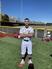 Adrian Talavera Baseball Recruiting Profile