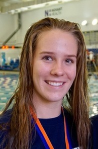 Nicole Yeakley's Women's Diving Recruiting Profile