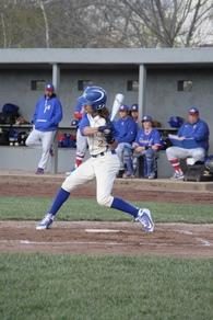 Kolbi Blevins's Baseball Recruiting Profile