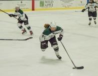 Khara Brettell's Women's Ice Hockey Recruiting Profile