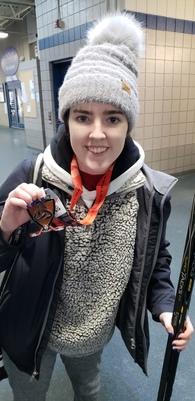 Madalyn Jukus's Women's Ice Hockey Recruiting Profile