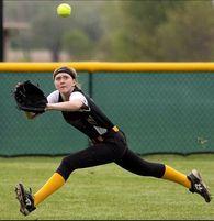 Katelyn Aldred's Softball Recruiting Profile