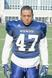 Demani Alvarado Football Recruiting Profile