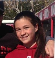 Mackenna Doilney's Women's Soccer Recruiting Profile