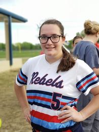 Charli Morgan Rice's Softball Recruiting Profile