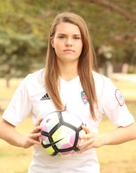 Lindsey Elison's Women's Soccer Recruiting Profile