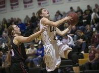 Sara Faber's Women's Basketball Recruiting Profile