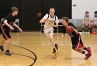 Jacob Jensen's Men's Basketball Recruiting Profile