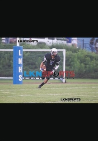 Corey Joyner Jr's Football Recruiting Profile