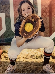 Rayne Bowles-Cosnuau's Softball Recruiting Profile