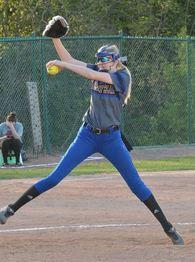 Haley Cupp's Softball Recruiting Profile
