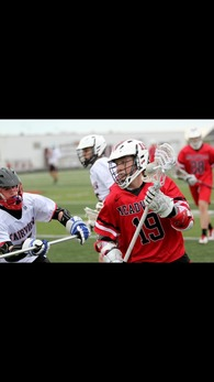 Axel Jager's Men's Lacrosse Recruiting Profile