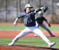 Drew Hnilo's Baseball Recruiting Profile