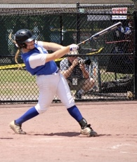 Mackenzie Wendelken's Softball Recruiting Profile