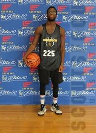 Isaiah Hawkins's Men's Basketball Recruiting Profile