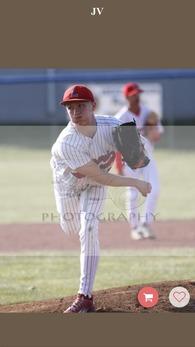 Jaocb Graves's Baseball Recruiting Profile