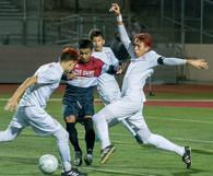 Steven Rodriguez Portillo's Men's Soccer Recruiting Profile