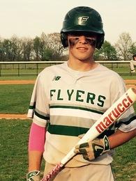 Kruise Newman's Baseball Recruiting Profile