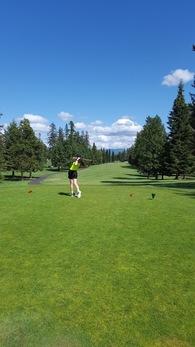 Tricia Joyce's Women's Golf Recruiting Profile