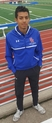 Kevin Martinez Men's Track Recruiting Profile