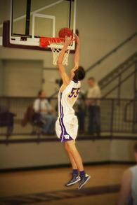 Jesse Thompson's Men's Basketball Recruiting Profile
