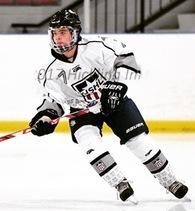 Chip Strano's Men's Ice Hockey Recruiting Profile