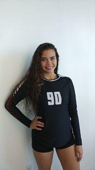 Victoria Boudreaux's Women's Volleyball Recruiting Profile