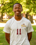 Jovan Wallace Men's Soccer Recruiting Profile