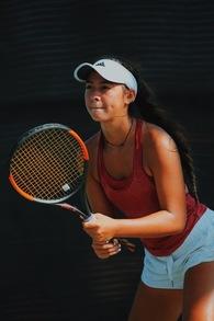 Belen Nevenhoven's Women's Tennis Recruiting Profile