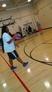 Kameron Shepherd Women's Basketball Recruiting Profile