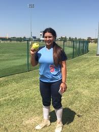 Natalie Murillo's Softball Recruiting Profile