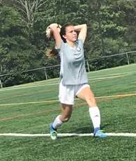 Kylie Pucci's Women's Soccer Recruiting Profile