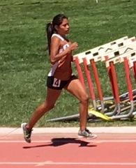 Jasmine Turtle-Morales's Women's Track Recruiting Profile